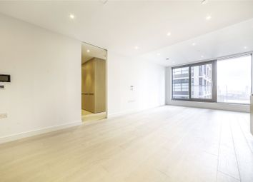 1 bed flat for sale in 10 Park Drive, Canary Wharf, London E14
