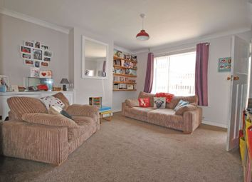 Thumbnail 2 bedroom terraced house for sale in Tusting Close, Sprowston, Norwich