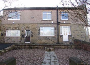 Thumbnail 1 bed flat to rent in Dryclough Road, Crosland Moor, Huddersfield