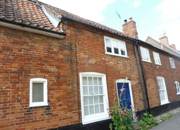 Thumbnail 2 bed property to rent in Hungate Street, Aylsham, Norwich