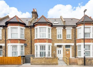 Thumbnail 4 bed terraced house for sale in Comerford Road, London