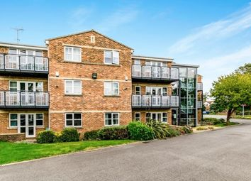 Thumbnail 2 bed flat for sale in Gate House, 103 Boroughbridge Road, York, North Yorkshire