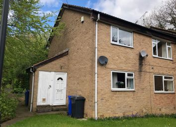 Thumbnail 2 bed flat for sale in Westcroft Crescent, Sheffield, South Yorkshire