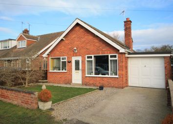 Thumbnail 2 bed detached bungalow for sale in Back Lane, Sowerby, Thirsk