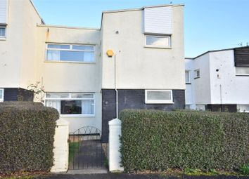 Thumbnail 3 bed terraced house for sale in Pendoylan Close, Barry