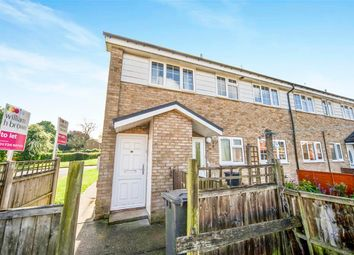 Thumbnail 3 bed flat for sale in East Dale Drive, Kirton Lindsey, Gainsborough