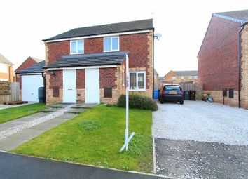 Thumbnail 2 bed semi-detached house for sale in Ashton Way, Huyton, Liverpool