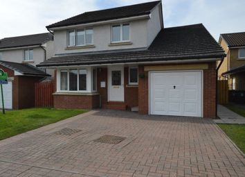 Thumbnail 4 bed detached house for sale in Goulden Place, Dunfermline