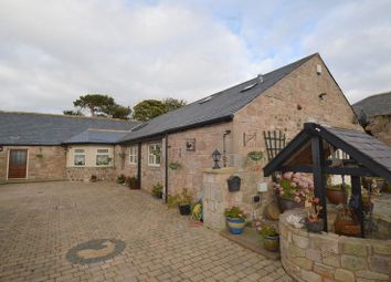 Thumbnail 4 bed detached house for sale in Mount Carmel, Norham, Berwick-Upon-Tweed