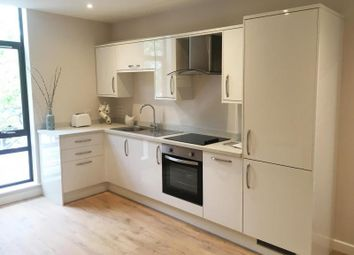 Thumbnail 1 bed flat for sale in Westcroft Parade, Station Road, New Milton