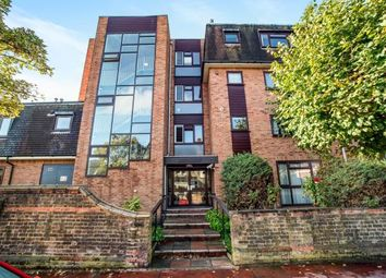 Thumbnail 1 bed flat for sale in Andreck Court, 2A Crescent Road, Beckenham, .