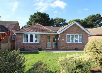 Thumbnail 3 bed bungalow for sale in Western Avenue, Barton On Sea, New Milton