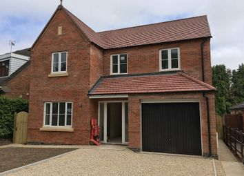 Thumbnail 4 bed detached house for sale in Node Hill, Studley