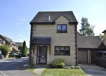 Thumbnail 4 bed link-detached house for sale in Newland Mill, Witney, Oxfordshire