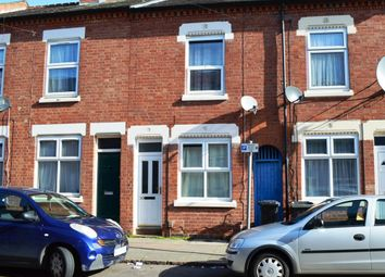 Thumbnail 2 bedroom terraced house for sale in Bartholomew Street, Leicester