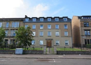 Thumbnail 3 bed flat to rent in Peel Street, Glasgow