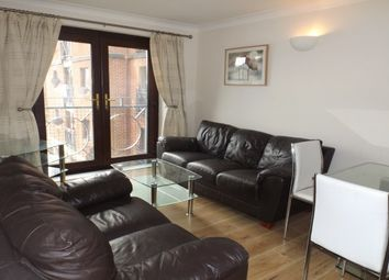 Thumbnail 1 bed flat to rent in Beaufort Court, Cardiff