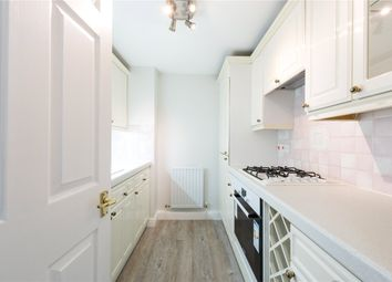 Thumbnail 1 bedroom flat to rent in Chatsworth Lodge, Bourne Place, London