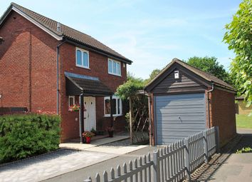 Thumbnail 3 bed detached house for sale in Badgers, Thorley, Bishop's Stortford