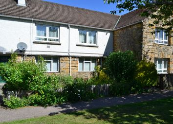 Thumbnail 2 bed flat to rent in St. Laurence Court, Forres