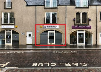 Thumbnail Retail premises to let in Bow Court, Church Street, Inverness