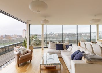 Brinsmead Apartment, Ryland Road, London NW5. 3 bed flat for sale