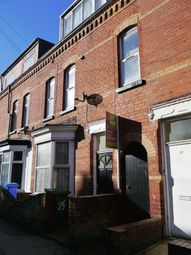 Thumbnail Studio to rent in Let Me....Studio First Floor Flat, Flat 1, 25 Clarence Road, Bridlington, East Yorkshire