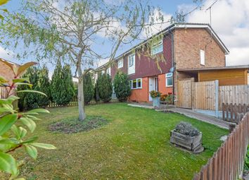 Thumbnail 3 bed end terrace house for sale in Godlings Way, Braintree
