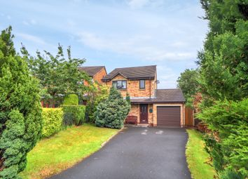 Thumbnail 3 bed detached house for sale in Bamburgh Drive, Burnley