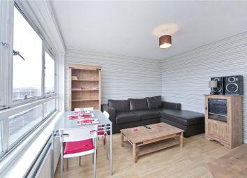 Thumbnail 1 bedroom flat to rent in Kinefold House, York Way Estate, London