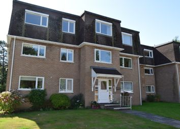 Thumbnail 4 bed flat for sale in New Road, Ferndown