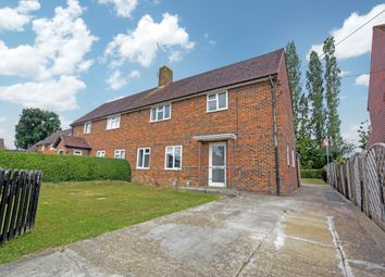 Thumbnail 4 bed semi-detached house to rent in Castle Road, West Sussex