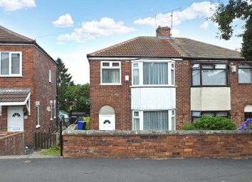 3 bed semi-detached house for sale in Seagrave Avenue Gleadless, Sheffield S12