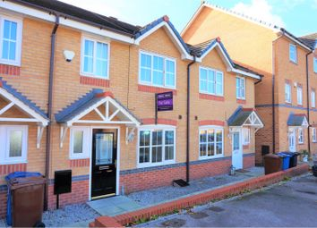 3 bed town house for sale in Jennings Park Avenue, Wigan WN2