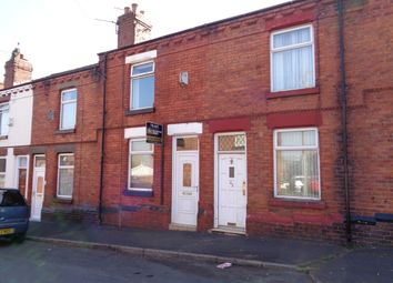 Thumbnail 2 bedroom terraced house to rent in Sidney Street, St. Helens