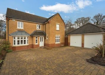 Thumbnail 4 bed detached house for sale in Philips Walk, Hamilton, South Lanarkshire