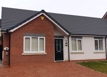 Thumbnail 2 bedroom bungalow to rent in Greystone Passage, Dudley