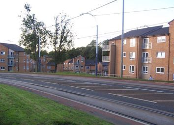 Thumbnail 2 bed flat to rent in Beeches Bank, Sheffield