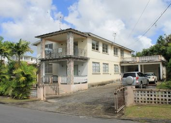 Thumbnail 6 bed villa for sale in Regency Park 85, St. Michael, Barbados