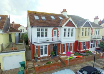 Thumbnail 6 bed semi-detached house for sale in Glendor Road, Hove