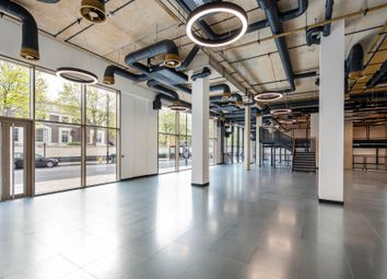Thumbnail Office for sale in Building 1, Cally Yard, Caledonian Road, London
