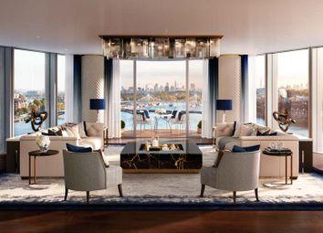 4 bed flat for sale in Chelsea Waterfront, Lots Road, Chelsea, London SW10