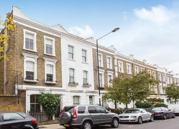 Thumbnail 3 bed end terrace house for sale in Willes Road, Kentish Town, London
