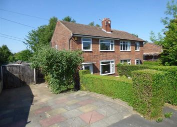 Thumbnail 3 bedroom semi-detached house for sale in Hereford Avenue, Clayton, Newcastle-Under-Lyme