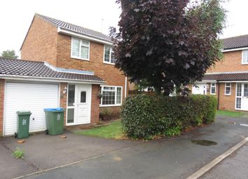 3 bed link-detached house to rent in Hare Close, Buckingham MK18