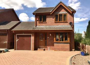 Thumbnail 3 bed detached house for sale in Astley Street, Stalybridge, Greater Manchester
