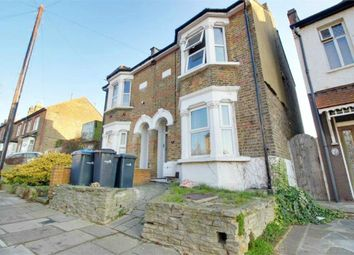 Thumbnail Semi-detached house for sale in Browning Road, Enfield