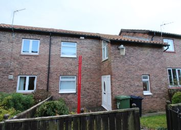 Thumbnail 3 bed terraced house to rent in Caplestone Close, Washington