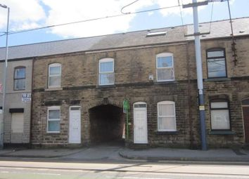 Thumbnail 4 bed property to rent in Holme Lane, Hillsborough, Sheffield
