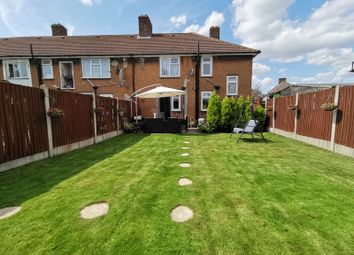 Thumbnail 1 bed flat for sale in Rogers Road, Dagenham